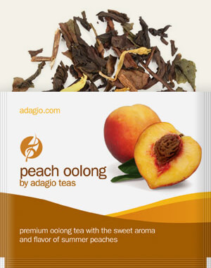 peach oolong portions